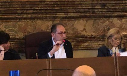 Il Presidente del Consiglio Comunale Cerri sotto accusa delle opposizioni: la denuncia al Prefetto