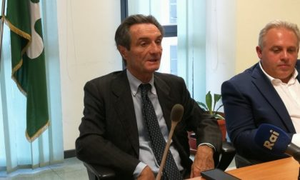 Caso camici: indagato anche Attilio Fontana, presidente di Regione Lombardia