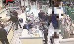 Furti e prelievi fraudolenti ai danni di anziani: coppia arrestata in Bulgaria VIDEO