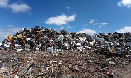 Bonifiche siti inquinanti: approvato finanziamento per discarica Casalpusterlengo