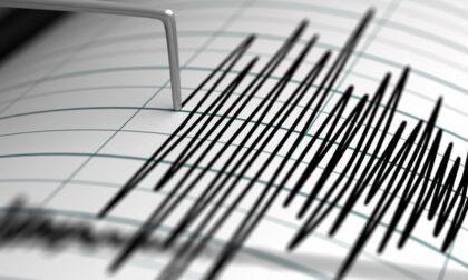 Scossa di terremoto di magnitudo 3.0 a un passo dal Lodigiano