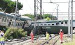Treno deragliato, è successo ancora in Lombardia: questa volta in Brianza