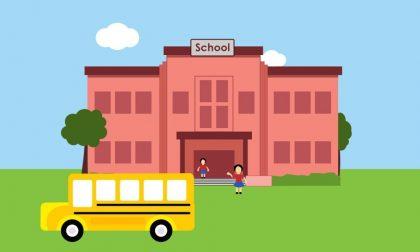 Aperte le iscrizioni ai servizi di trasporto scolastico e ai pre/post scuola