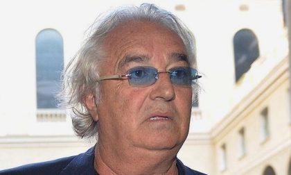 Flavio Briatore ricoverato in ospedale per Coronavirus: è in condizioni serie
