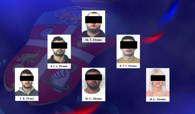 Disarticolato sodalizio criminale: furti nel Lodigiano, Cremasco e Milanese