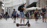Monopattini elettrici e incidenti, Regione Lombardia corre ai ripari