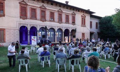 La Milanesiana per rilanciare la villa di Zorlesco e Casalpusterlengo