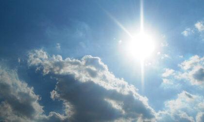 Nel fine settimana ancora sole e temperature estive | Meteo Lombardia