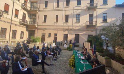 Presentato alla cittadinanza il progetto della nuova caserma della Guardia di Finanza