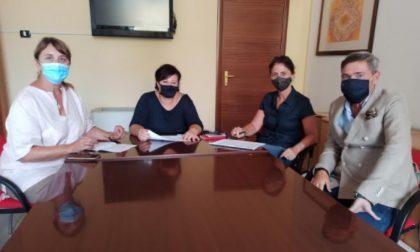 Rilancio post emergenza Covid: l'Amministrazione Casanova incontra le associazioni