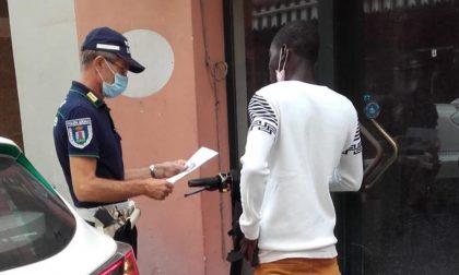 Monopattini senza regole: fondamentali controlli della Polizia Locale