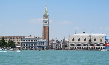 Quant'è bella Venezia nel mese di settembre