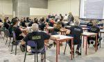 """Riapre la """"scuola"""" della Protezione Civile di Codogno per 60 nuovi volontari FOTO"""