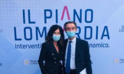 """Baffi (Italia Viva): """"Ringrazio il Presidente Fontana per l'attenzione al nostro territorio"""""""