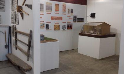 Continuano dietro le quinte le attività del Museo Lombardo di Storia dell'Agricoltura