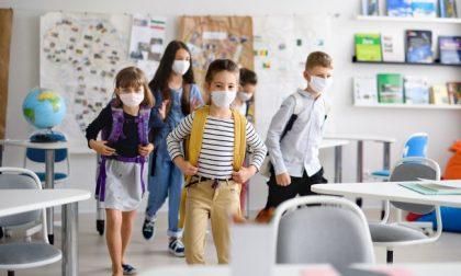 Scatta il piano anticovid a scuola: tamponi ed esiti in un giorno