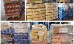 Covid-19: tre imprese di Lodi in campo contro l'emergenza alimentare