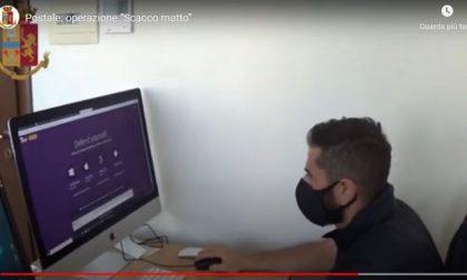 Maxi operazione contro la pedopornografia: perquisizioni in Lombardia VIDEO