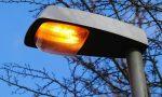 Avviati i lavori per il nuovo impianto di illuminazione: in arrivo 14 pali della luce a Led