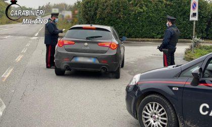 """Controlli """"movida"""" nel Sud Milano: tre persone denunciate e maxi sanzioni"""