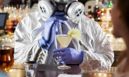 """""""Bar chiusi alle 17"""": è l'ipotesi del coordinatore dell'Unità di Crisi contro il virus"""