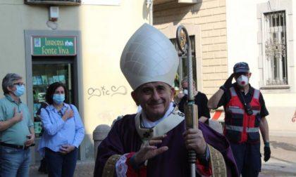 Positivo al Covid-19 anche l'Arcivescovo di Milano Mario Delpini