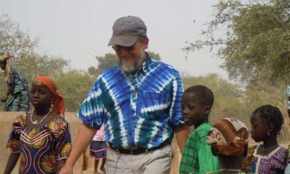 Liberato Padre Maccalli: era stato rapito in Niger nel 2018