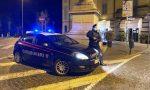 Controllo del territorio: tre denunciati per furto e uno per inosservanza delle norme anti Covid