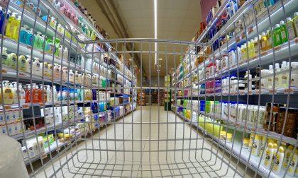 L'ex Auchan di San Rocco al Porto cambia volto e diventa Conad