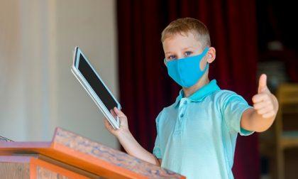 Agli istituti scolastici di Codogno donati tablet e account gratuiti