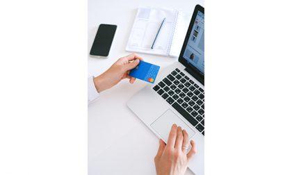 I metodi di pagamento più utilizzati su internet