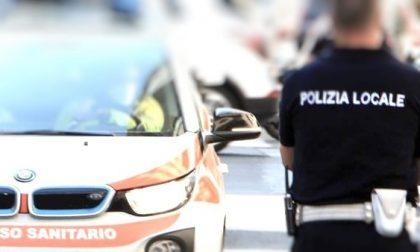 Agente della Polizia Locale trovato morto in casa