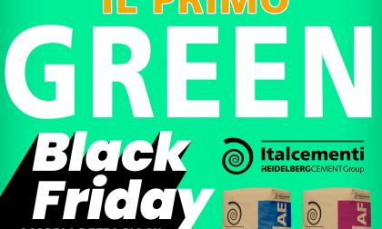 Black Friday di Italcementi per Lodi