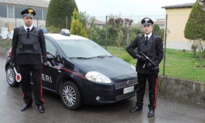 Arrestato 40enne pregiudicato di Cavenago d'Adda