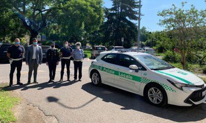 Guida senza patente in centro storico a Casale: 5mila euro di multa