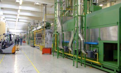 Lodi, Mantova e Lecco le province che guidano la ripresa della produzione lombarda