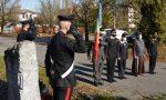 """Il ricordo dei Carabinieri di Lodi della """"Virgo Fidelis"""", patrona dell'Arma FOTO"""