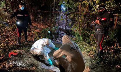 Badante uccisa e sepolta vicino alla casa dell'ex compagno