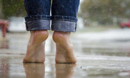 Pioggia e rovesci, sarà il giorno più fresco dell'estate | Meteo Lombardia