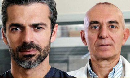"""Doc – Nelle tue mani: il """"vero"""" dottor Fanti tra i pazienti Covid  di Lodi"""