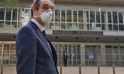 """Nuovo Dpcm, appello a Fontana per un lockdown """"a macchia"""" in Lombardia"""