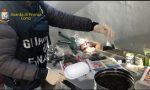 Sequestrate 9 tonnellate di alimenti scaduti e mal conservati VIDEO e FOTO