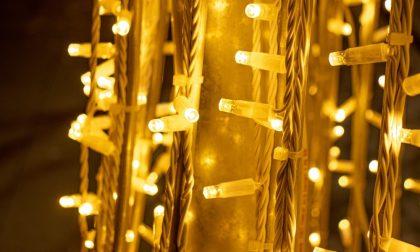 Quest'anno le luminarie natalizie le paga il Comune di Lodi