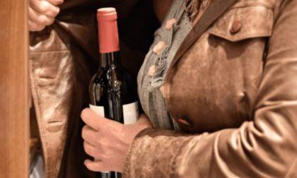 Da Cremona a Codogno per rubare bottiglie di superalcolici al supermercato