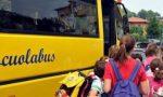 Scuolabus Pascoli e Arcobaleno: servizio garantito a capienza ridotta