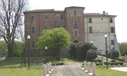 Castello Cavazzi di Somaglia finalmente per tutti, arrivano i finanziamenti per rimuovere le barriere architettoniche