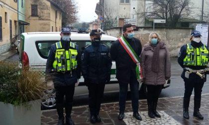 """La Polizia Locale di Casale ha un nuovo """"ufficio mobile"""""""