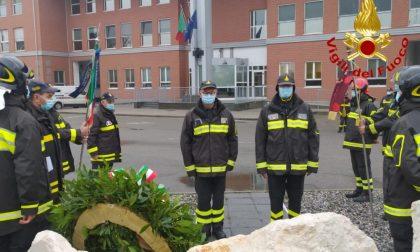 2.400 interventi dei Vigili del fuoco di Lodi in un anno FOTO