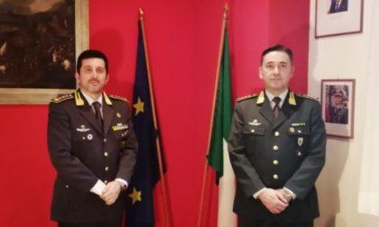 Cambio di vertice al Comando provinciale di Lodi: arriva il Colonnello Sergio Demichelis