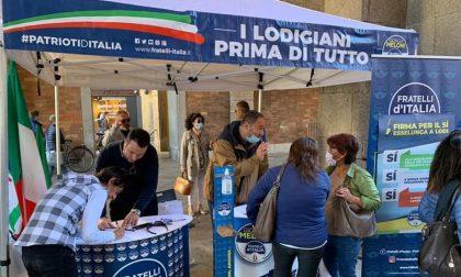 Ex consorzio, il costruttore donò quasi 50mila euro a Fratelli d'Italia che sostenne il progetto. Ora ci vuole chiarezza